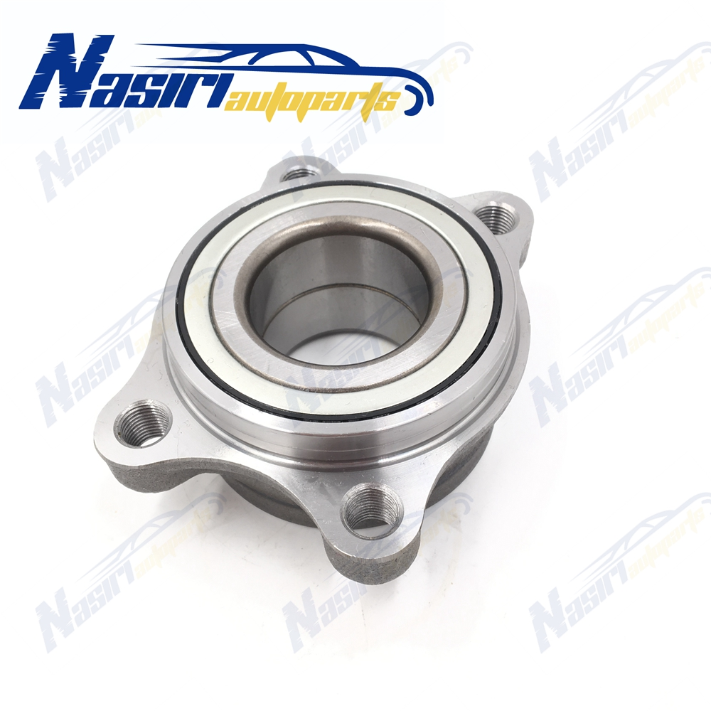 Rear Wheel Hub Bearing For Infiniti G35 Coupe G35X Nissan 350Z 2003 2004 2005 2006 2007 2008 2009 Wheel Hubs & Bearings     - title=