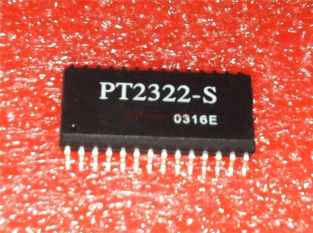 1pcs/lot PT2322-S PT2322S PT2322 SOP-28 In Stock