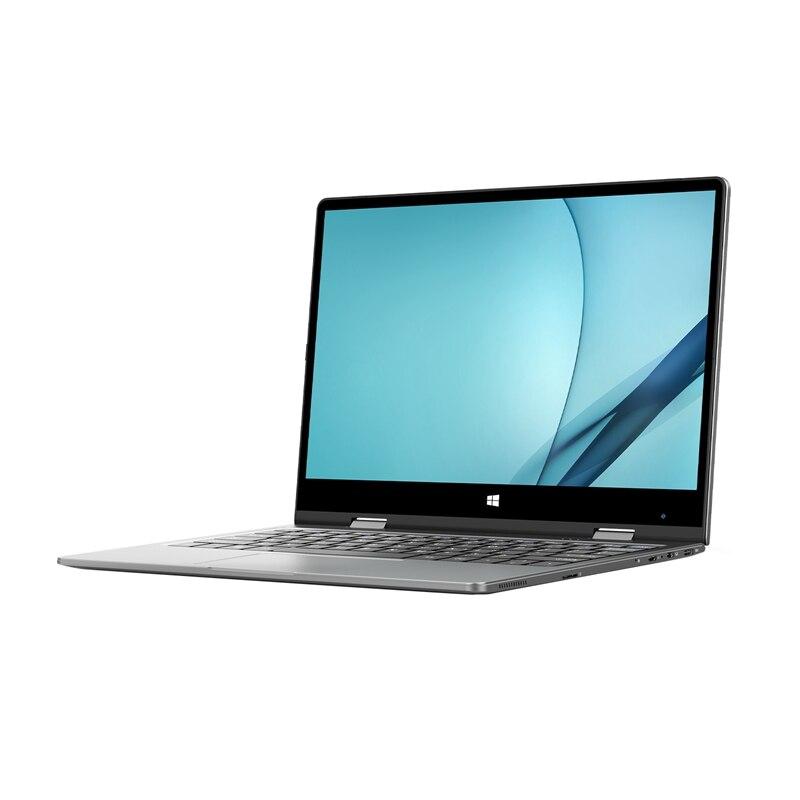 BMAX Y11 11.6 Inch Press Screen 2 In 1 Laptop, N4100 CPU 8GB RAM 256GB ROM SSD DDR4 1080P Ultra-Thin Notebook With EU,US,UK Plug