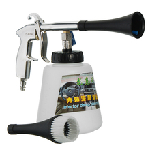 Auto myjnia samochodowa myjka ciśnieniowa samochody pistolet na wodę samochód suchy pistolet do mycia głębokie czyszczenie akcesoria do mycia urządzenia do oczyszczania tanie tanio KKMOON Brak Myjni samochodowej