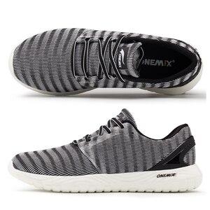 Image 2 - ONEMIX Sapatos Tecer Sandálias de Verão Chinelo Loafer Secagem Rápida E Confortável Interior Luz Ao Ar Livre Sapatos de Praia Sapatos Coloridos