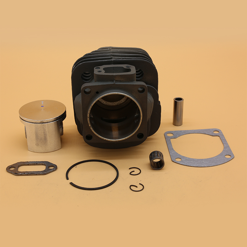 Tools : 48MM  50MM  amp  52MM Cylinder Piston Fit For HUSQVARNA 61 268 272 272K 272XP Gas Chainsaw Engine Motor Parts 503758172