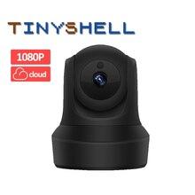 IP Camera 1080P Wireless Home Security Camera CCTV Camera WiFi Surveillance Camera Baby monitor Nanny Night Vision