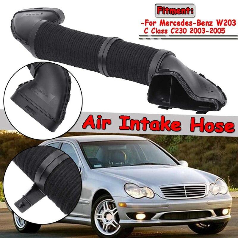 GA 2710900282 Air Hose Intake Pipe For Mercedes W203  C200 CLK200