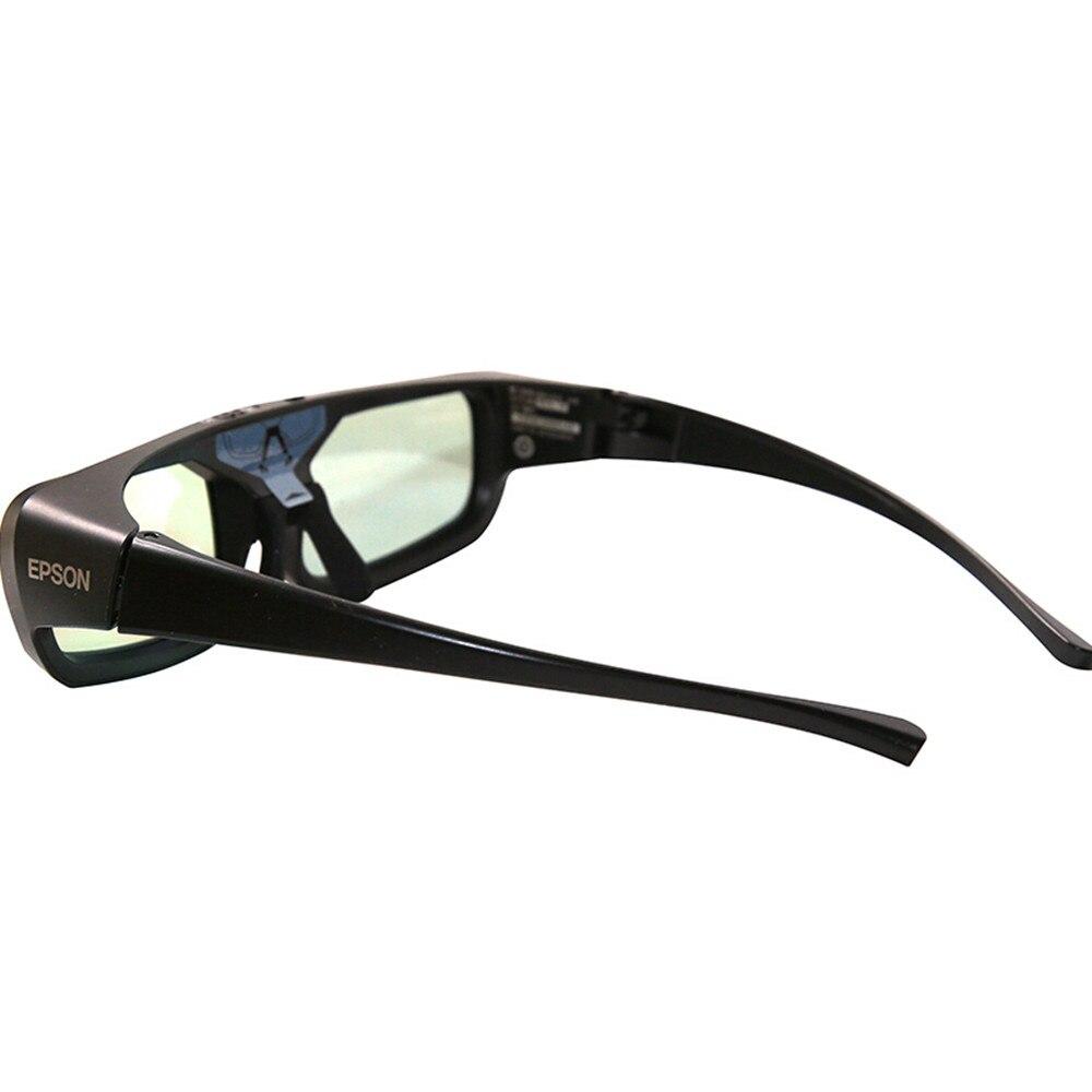 NEUE ELPGS03 bluetooth Shutter Aktive 3D gläser für Epson Home Cinema 3D Projektoren - 4