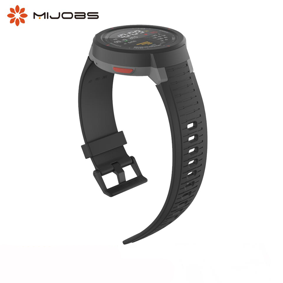 Watch Strap For Amazfit Verge Wristband For Huami Repalcement Bracelet Accessories Watch Band For Verge Lite  Watch Pulsera