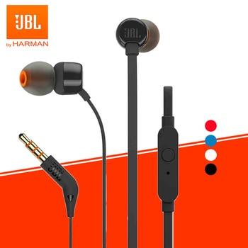 אוזניות איכותיות של JBL עם מיקרופון  1