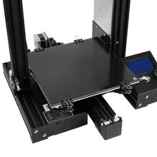 цена на 3D Printer Tempered Glass For Ender-3/Ender-3 Pro/Ender-3X/Ender-5/CR-10/CR-10S/CR-20/CR-20 Pro Printer 235x235x3mm/310x310x3mm