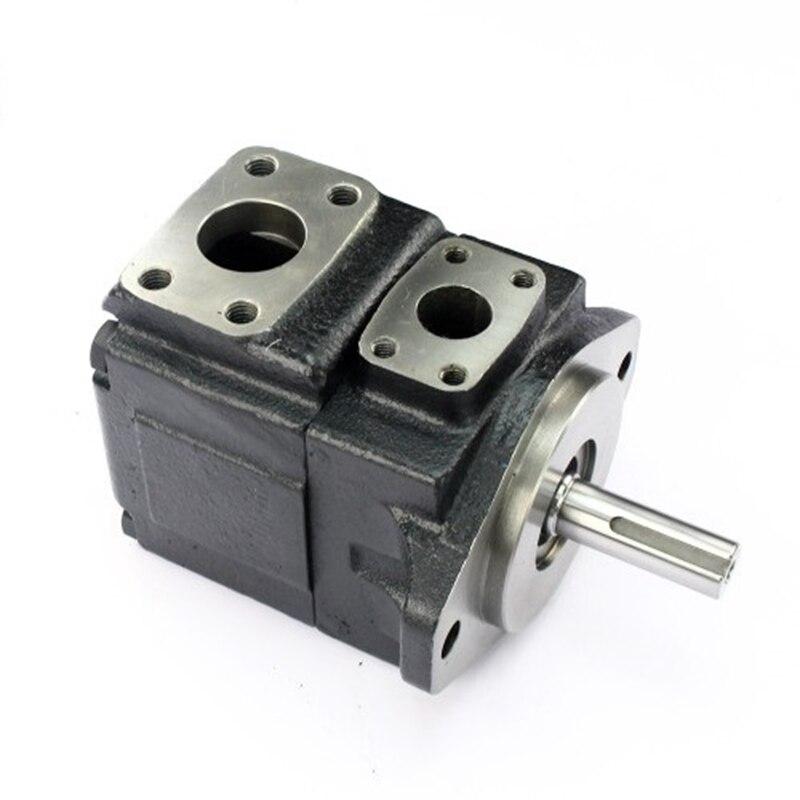 Replacement DENISON Vane Pump T6C 017 2R03 B1 T6C0172R03B1 T6C0171R01B1 high pressure hydraulic oil pump good qualityPumps   -