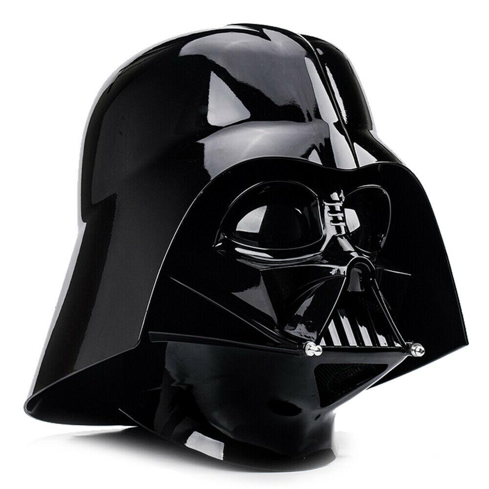 Darth Vader Helmet The Black Series Cosplay Adult Helmet Premium PVC Helmet Prop For Adult