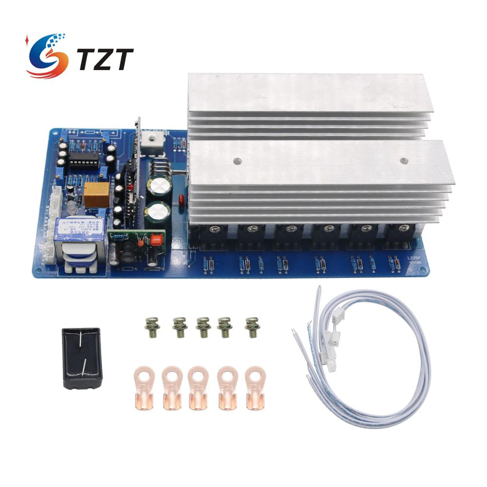 TZT 24V <font><b>3000W</b></font> Large Power Pure Sine Wave <font><b>Inverter</b></font> Driver <font><b>Board</b></font> with MOS Pipe image