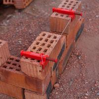 2 stücke Draht Schublade Bricklaying Werkzeug Fixer für Gebäude Fixer für Gebäude Bau Leuchte Mauerwerk Bricklayer Bricklaying-in Bau Werkzeugteile aus Werkzeug bei