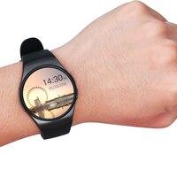 Rgtopone headsome relógio inteligente masculino sim tf cartão chamada lembrete monitor de freqüência cardíaca smartwatch feminino para android ios huawei xiaomi