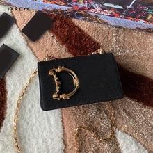 купить Italy Brand Women Messenger Bags Hot Handbags Women Bags Designer Rivets Bag Fashion Shoulder Bag Women Cow Leather Handbags онлайн