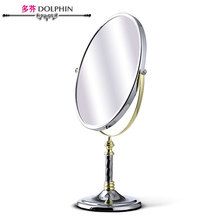 Напрямую от производителя продажи ювелирных изделий стеклянные ювелирные украшения счетчик попробуйте на зеркале двухстороннее зеркало для макияжа Топ класс Сильный Текстурированный