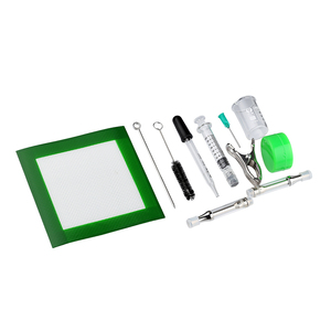 Image 2 - LTQ Dry Herb tools Terp done tool kit Herbal Tool Kit for Airistech Nokiva Kingtons Oval herb Vaporizer Kit