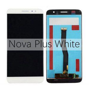 Image 4 - สำหรับHuawei Nova 2 PlusจอแสดงผลLCD Touch Screen DigitizerสำหรับHuawei Nova 2 LCD Nova2 PIC LX9 L09 l29 หน้าจอเปลี่ยน