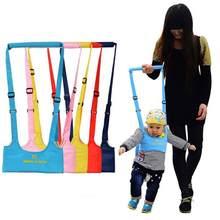 Marchette électrique pour bébés   Harnais auxiliaire pour bébés, laisse pour enfants en apprentissage, ceinture de sécurité pour enfants, nouvelle collection