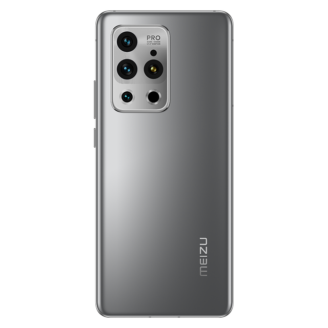 """In Stock Meizu 18 Pro 5G Mobile Phone 50.0MP 6 Cameras Android 10.0 6.7"""" 120HZ 3120x1440 40W Charge Snapdragon 888 OTA Bluetooth 3"""