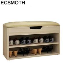 купить Armario Closet Kast Meuble Rangement Rak Sepatu Retro Furniture Zapatero Organizador De Zapato Mueble Organizer Shoe Cabinet по цене 12048.62 рублей