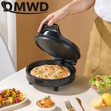 Crepe-Maker Pizza-Griddle Skillet Pancake-Baking-Machine DMWD Double-Sided-Heating 220V