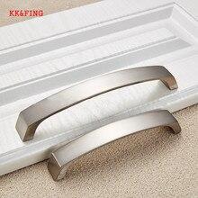 KK&FING 1 PCS American Style Cabinet Handles Door Pulls Kitchen Cupboard Wardrobe Drawer Furniture Handle Hardware