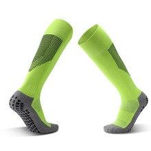 Men socks combed cotton cartoon Anti-slip Thicken socks for man Multicolor Breathable male socks wearproof Football Socks