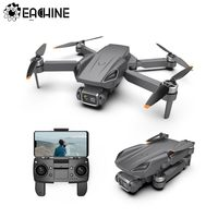 Eachine G21 RC Drone 4K professionale con Mini videocamera HD GPS 5G WIFI motore Brushless FPV Quadcopter 25 minuti Fly Time Dron Toys