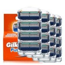 16/8Pcs/Lot Shaving For Gillette…