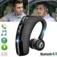 V9 Wireless Bluetooth 4.1 Sports Earphone Handsfree CA STOCK