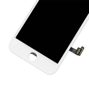 Image 4 - Tela de lcd para iphone 7 display para iphone 8 7 plus 8 mais tela lcd para iphone 8 display para iphone 7 substituição da tela