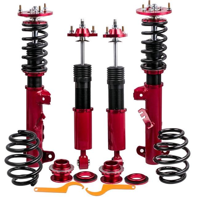 Adjustable Coilover Shock Absorber Strut for BMW E36 316 318 320 328 Coilovers Suspension non adjust Damper