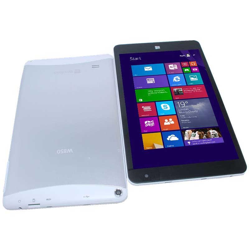 8 Inch W800 Windows Tablet Pc 1Gb + 16Gb 1280X800 Ips Windows 8.1/Windows 10 z3735G Quad Core Dual Camera Hdmi Wifi Bluetooth