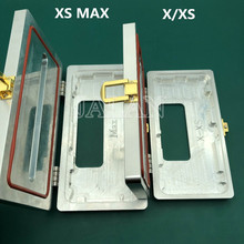 LCD Screen Frame Clamping Mold For X XS XSMAX LCD Frame Holding Together Use Glue Repair