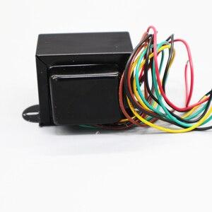 Image 5 - 12AX7/ECC83 12AU7/ECC82 12AT7 6922 tube preamplifier catena Amplifier board power transformer 36W output 230V 0 230V AC 6.3V 13V