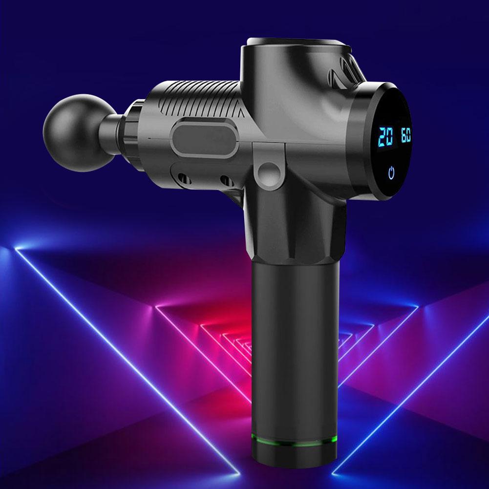 Pistolet de Massage pistolet Fascia