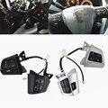 Кнопки переключателей рулевого колеса высшего качества для Toyota Corolla / Wish / Rav4 / Altis OE качество