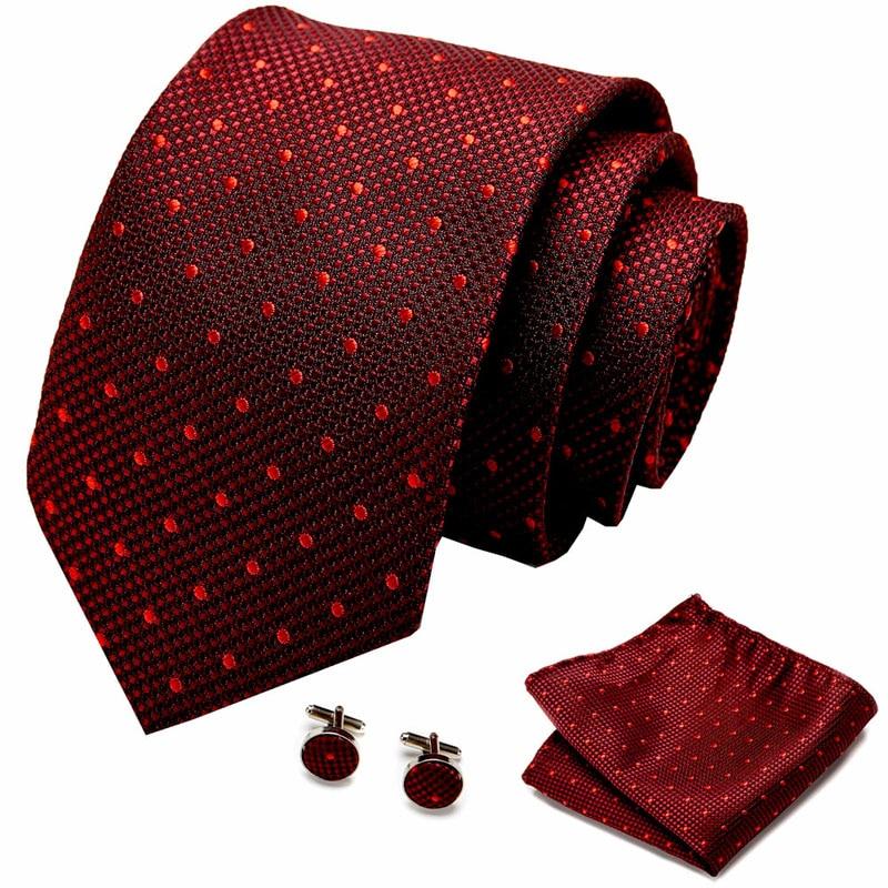 Купить цветочный галстук и носовой платок мужской набор для мужчин