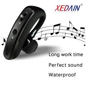 Image 5 - Bluetooth écouteur sans fil casque mains libres casque écouteurs avec Microphone HD pour pilote Sport téléphone iPhone Samsung xiaomi