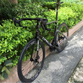 Велосипедный диск Anthracite shiny MCipollni NK1K 3K  карбоновый дорожный велосипед в комплекте с ULTEGRA R8020  набор для групп  50 мм диск  карбоновый велосипед