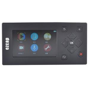 Ezcap 271 o видеозаписывающее устройство конвертер рекордер VHS/видеозаписывающая лента в цифровую 8 Гб Память 3 дюйма Sn для видеомагнитофона DVD и...