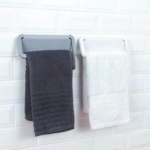 1 шт. простой беспробиваемый крючок полотенца для ванной бытовой бар настенная присоска чашки тапочки кухня стеллаж для хранения паста вешалка для полотенец