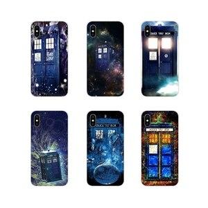 Acessórios Do Telefone Shell Capas de Filmes Doctor Who Para Samsung Galaxy J1 J2 J3 J4 J5 J6 J7 J8 Mais 2018 Primeiro 2015 2016 2017