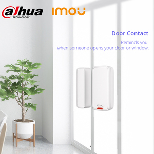 Image 4 - Dahua Imou Smart Alarm System with Alarm Station Motion Detector Door Contact Siren Remotel Control Smart Home Security Solution