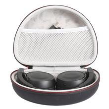 แบบพกพากล่องหูฟังไร้สายพกพาสำหรับ JBL T450BT/500BT หูฟังอุปกรณ์เสริมกันน้ำกันกระแทก