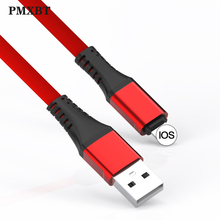 30CM USB Cable 2.4A Fast Charging Micro USB/Type C Power Bank For iphone Samsung S8 S9 Redmi Note 4 USB-C Data Short Cord