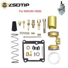 ZSDTRP Mikuni Carburetor Repair Kit For VM20 carbs Motorcycles Accessories
