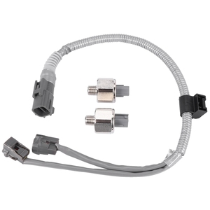 Image 2 - Knock Sensor & Kabelbaum 89615 12090 82219 33030 82219 07010 für TOYOTA VALON CAMRY SIENNA SOLARA ES300BGS300 RX300