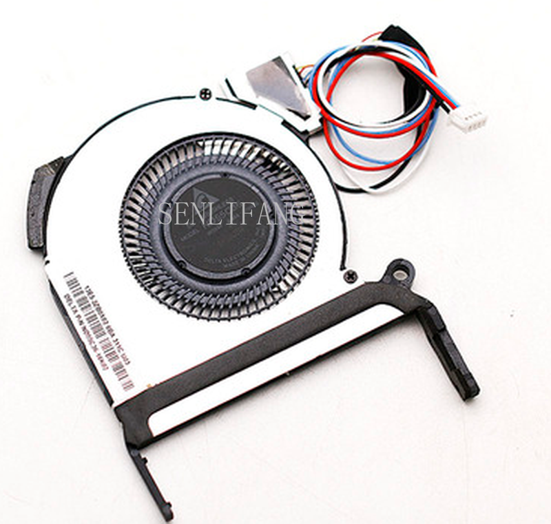 Free Shipping Original ND55C36-16K02 DC5V 0.50A Ultra-thin Notebook Computer Built-in CPU Cooling Fan