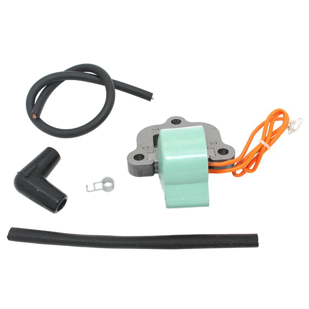 Ignition Coil Module for Johnson Evinrude Outboard 50HP 65HP 70HP 75HP 85HP 115HP 135HP Engine  502890 582160 584632 18-5194